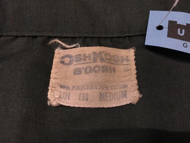 3月23日(水)大阪店、春夏物Shirt&服飾雑貨入荷!!#1 WorkShirt編!Firestone!!_c0078587_19401577.jpg