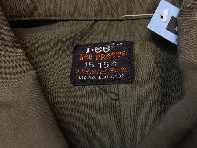 3月23日(水)大阪店、春夏物Shirt&服飾雑貨入荷!!#1 WorkShirt編!Firestone!!_c0078587_1943168.jpg