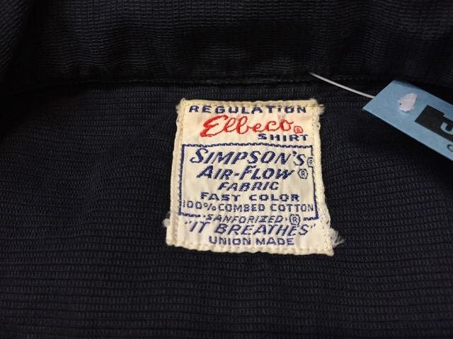 3月23日(水)大阪店、春夏物Shirt&服飾雑貨入荷!!#1 WorkShirt編!Firestone!!_c0078587_1945413.jpg