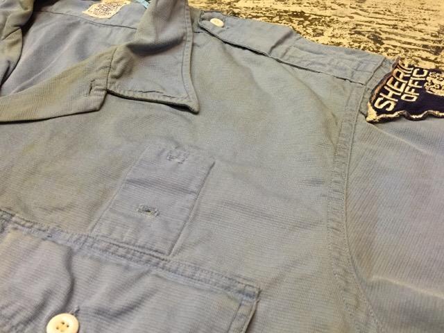 3月23日(水)大阪店、春夏物Shirt&服飾雑貨入荷!!#1 WorkShirt編!Firestone!!_c0078587_19461910.jpg