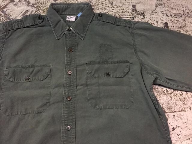 3月23日(水)大阪店、春夏物Shirt&服飾雑貨入荷!!#1 WorkShirt編!Firestone!!_c0078587_1947423.jpg