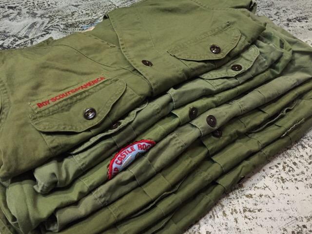 3月23日(水)大阪店、春夏物Shirt&服飾雑貨入荷!!#1 WorkShirt編!Firestone!!_c0078587_1953813.jpg