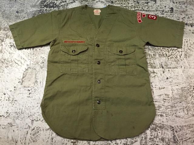 3月23日(水)大阪店、春夏物Shirt&服飾雑貨入荷!!#1 WorkShirt編!Firestone!!_c0078587_1955192.jpg