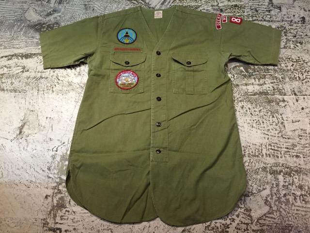 3月23日(水)大阪店、春夏物Shirt&服飾雑貨入荷!!#1 WorkShirt編!Firestone!!_c0078587_1962460.jpg