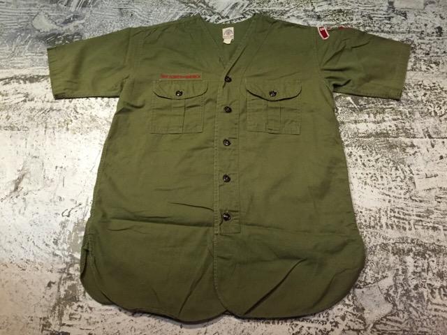3月23日(水)大阪店、春夏物Shirt&服飾雑貨入荷!!#1 WorkShirt編!Firestone!!_c0078587_1965465.jpg