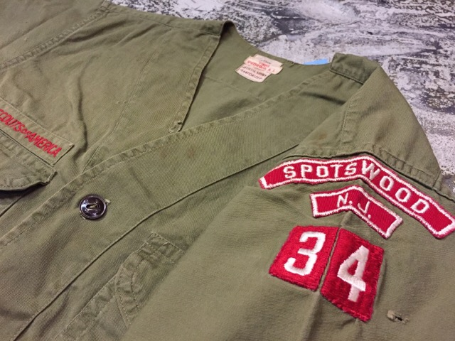 3月23日(水)大阪店、春夏物Shirt&服飾雑貨入荷!!#1 WorkShirt編!Firestone!!_c0078587_196568.jpg