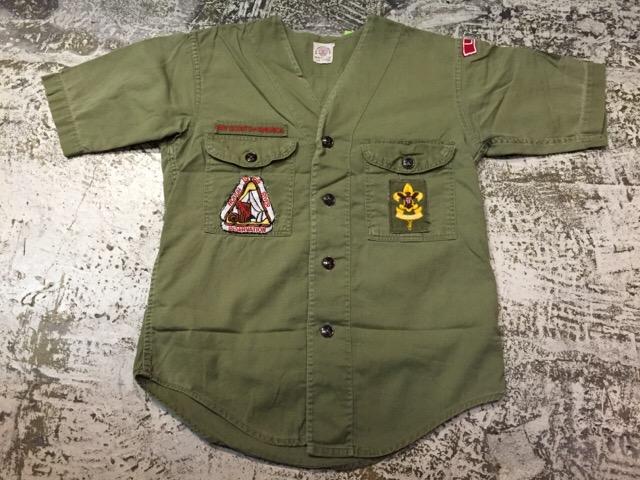 3月23日(水)大阪店、春夏物Shirt&服飾雑貨入荷!!#1 WorkShirt編!Firestone!!_c0078587_1973176.jpg