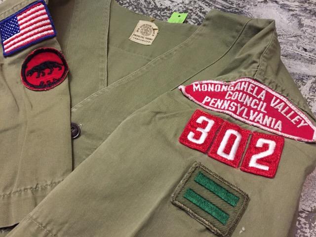 3月23日(水)大阪店、春夏物Shirt&服飾雑貨入荷!!#1 WorkShirt編!Firestone!!_c0078587_1981058.jpg