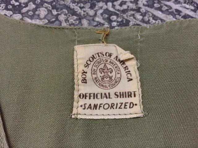 3月23日(水)大阪店、春夏物Shirt&服飾雑貨入荷!!#1 WorkShirt編!Firestone!!_c0078587_198115.jpg