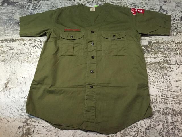 3月23日(水)大阪店、春夏物Shirt&服飾雑貨入荷!!#1 WorkShirt編!Firestone!!_c0078587_1984385.jpg