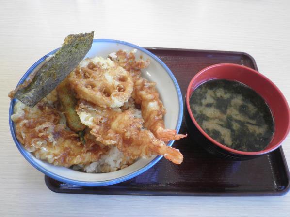 天丼・天ぷら本舗 さん天  巽北店_c0118393_85056100.jpg