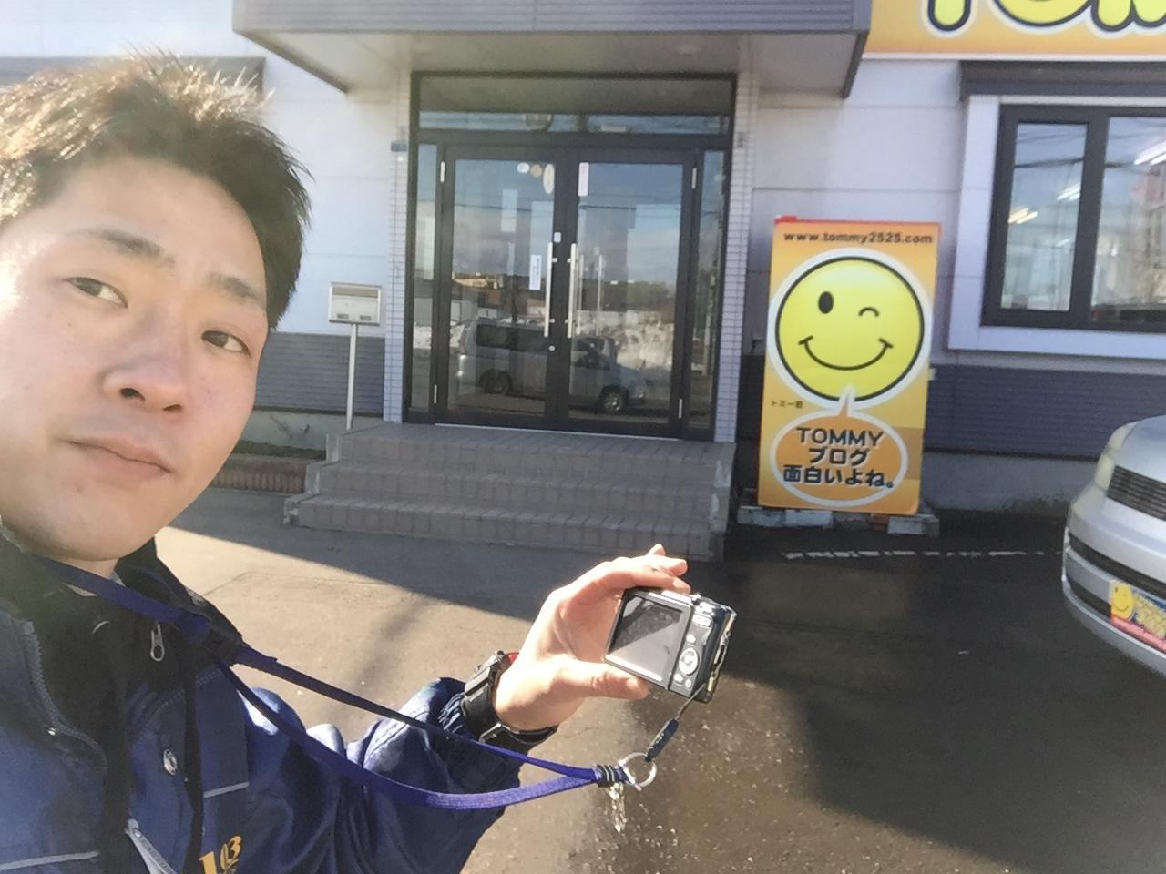 3月21日(月)トミーアウトレット☆グッチーブログ☆K様レガシィGTご成約!3連休最終日!!!_b0127002_1825061.jpg