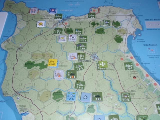GMT「Normandy\'44」をソロプレイ⑩_b0162202_1803095.jpg