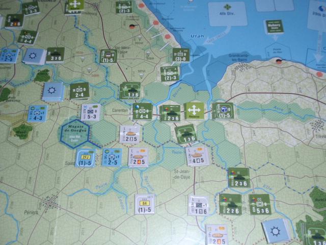 GMT「Normandy\'44」をソロプレイ⑩_b0162202_1804026.jpg