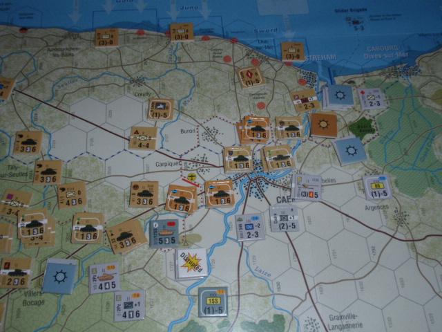 GMT「Normandy\'44」をソロプレイ⑩_b0162202_181775.jpg