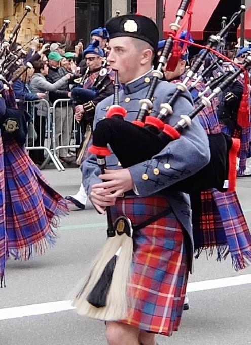 NYのセント・パトリック・デー・パレード 2016_b0007805_121262.jpg