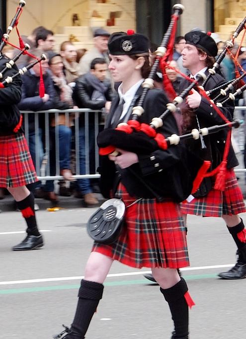 NYのセント・パトリック・デー・パレード 2016_b0007805_1215643.jpg