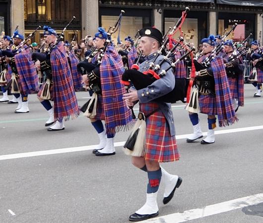 NYのセント・パトリック・デー・パレード 2016_b0007805_121882.jpg
