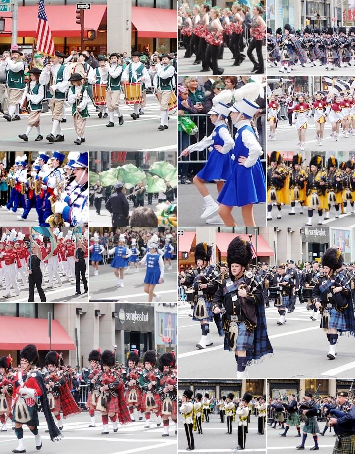 NYのセント・パトリック・デー・パレード 2016_b0007805_123592.jpg