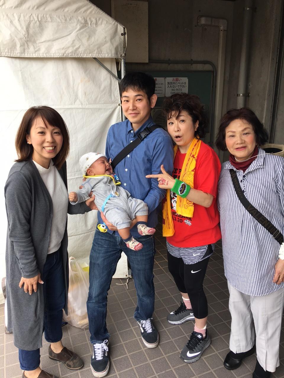 湧川昇平くん家族_a0163623_22574937.jpg