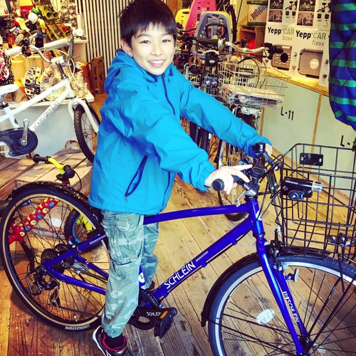 『LIPIT FOR KIDS』☆リピト キッズ ☆ おしゃれ子供車 KIDS リピトキッズ 子供車 おしゃれ自転車_b0212032_201973.jpg