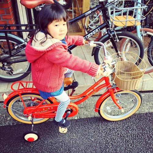 『LIPIT FOR KIDS』☆リピト キッズ ☆ おしゃれ子供車 KIDS リピトキッズ 子供車 おしゃれ自転車_b0212032_20203648.jpg