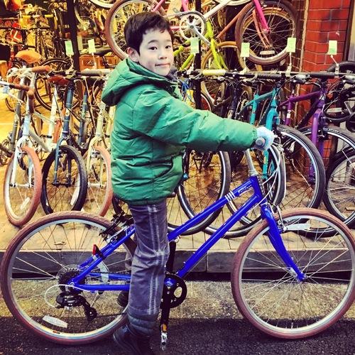 『LIPIT FOR KIDS』☆リピト キッズ ☆ おしゃれ子供車 KIDS リピトキッズ 子供車 おしゃれ自転車_b0212032_20212134.jpg