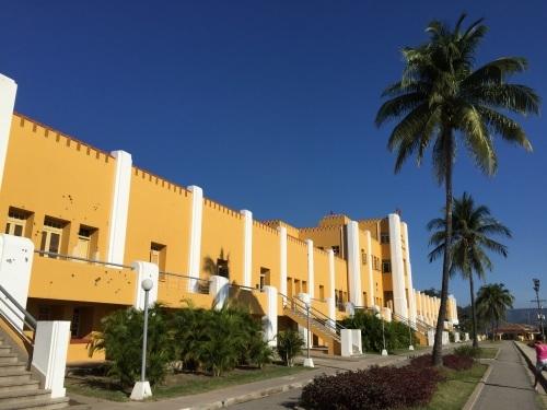 トローバ国際音楽祭通信3 #カリブ海 #キューバ #トリオ #サンティアゴデクーバ #トローバ #音楽祭_a0103940_09075756.jpg