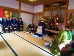 願成寺 観音堂祭り_c0087349_8474072.jpg