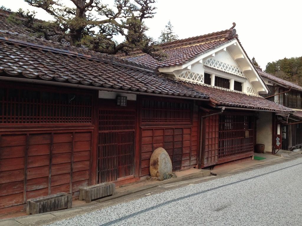 岡山・兵庫 建築視察(4)吹屋の街並み_c0310571_20350631.jpg
