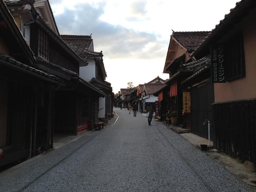 岡山・兵庫 建築視察(4)吹屋の街並み_c0310571_20352901.jpg