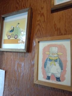 世田谷代田 白髭のシュークリーム工房のトトロのシュークリームとクッキー_f0112873_2212970.jpg