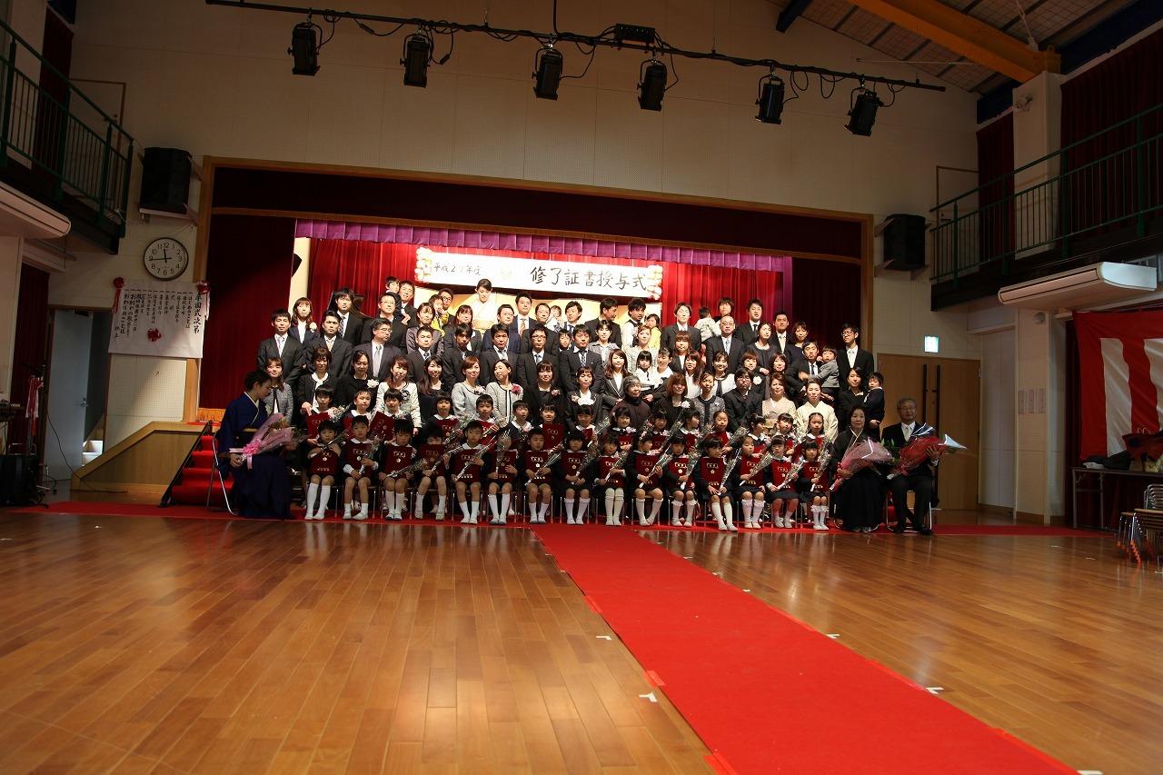 第2回 卒園式_b0277979_16471346.jpg