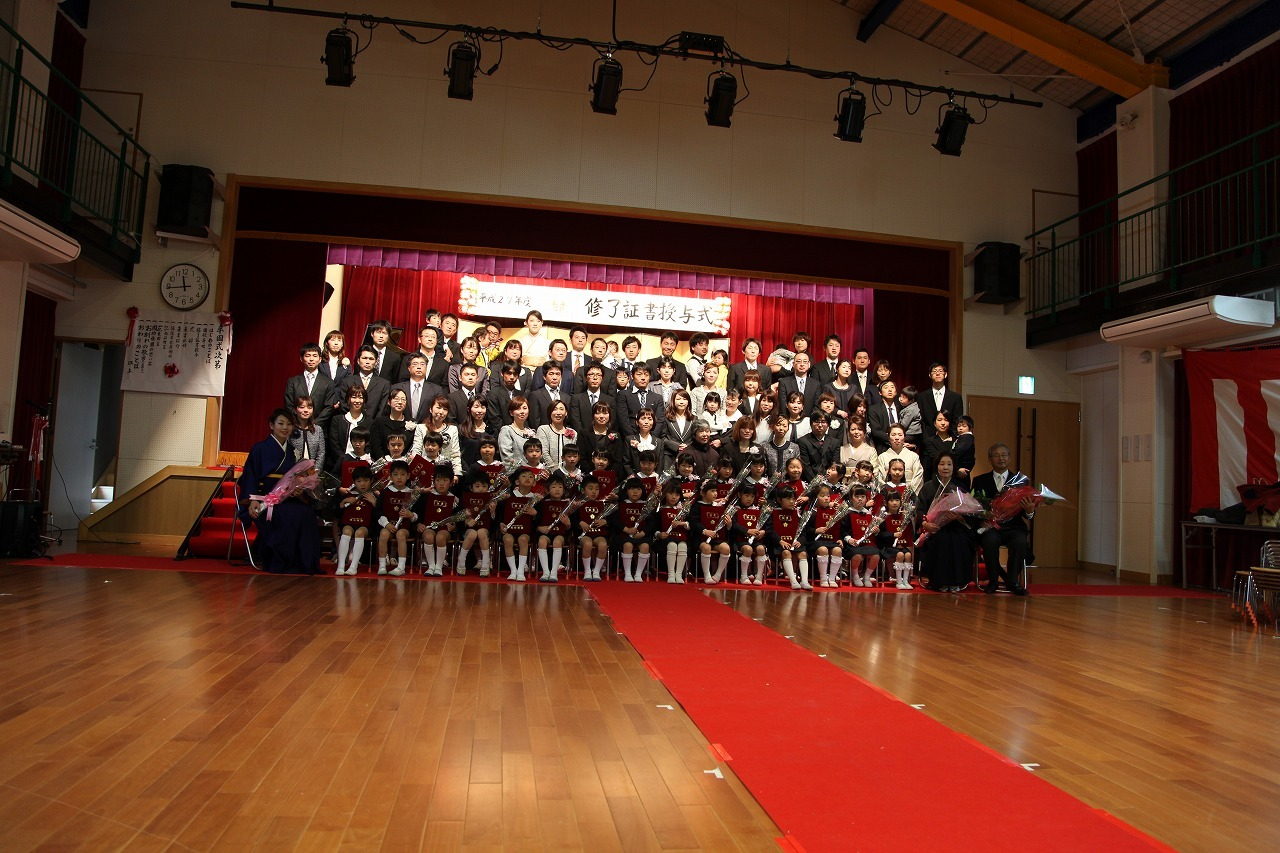 第2回 卒園式_b0277979_16471665.jpg