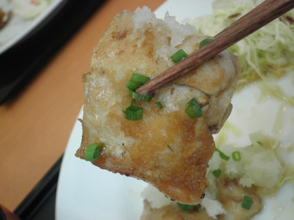 デニーズ      湊川店_c0118393_10305354.jpg