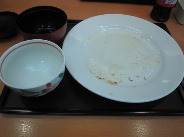 デニーズ      湊川店_c0118393_10315775.jpg