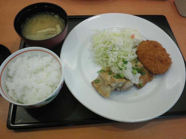 デニーズ      湊川店_c0118393_9433839.jpg
