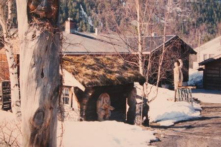 ノルウェーの旅⑮最終地オスロ_a0292194_1995463.jpg