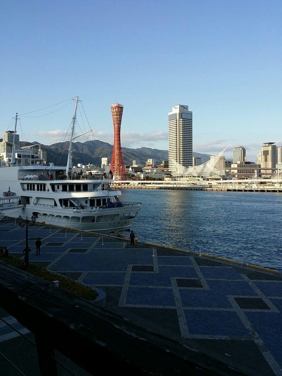 神戸散策とインテリア。。_c0178104_09125586.jpg