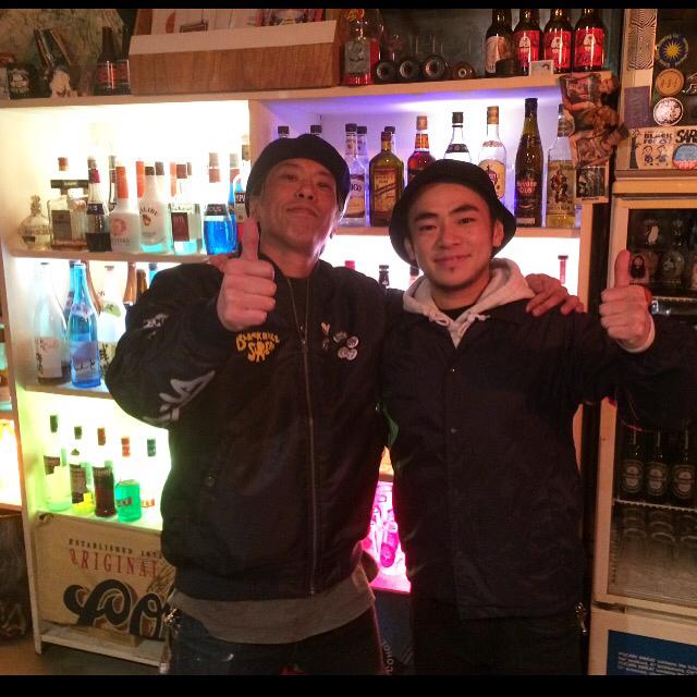 若山潤平は函館へ旅立ちます!_d0106911_03204486.jpg
