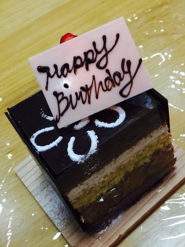 ケーキとプレゼント_f0206213_22430963.jpg