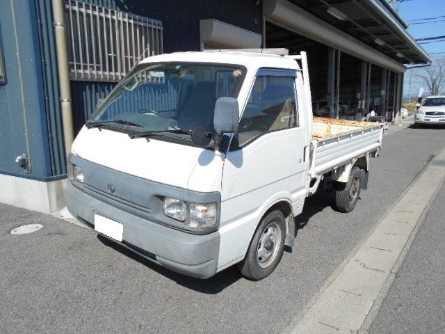 ★買取★バネットトラック 高価買取させていただきました♪_c0213517_12293333.jpg