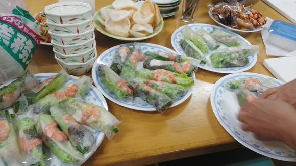 火曜〈朝〉教室インターナショナル・キッチン_e0175020_20443320.jpg