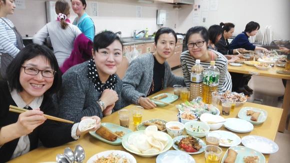 火曜〈朝〉教室インターナショナル・キッチン_e0175020_20455687.jpg