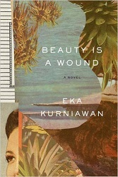 """祝・インドネシアの作家・Eka Kurniawanさんの \""""Cantik Itu Luka\"""" World Readers'Award受賞_a0054926_2119237.jpg"""