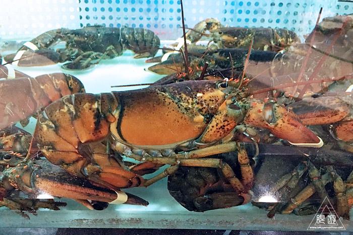 494 Tai Kok Tsui ~香港シーフードレストランにて~_c0211532_11504293.jpg