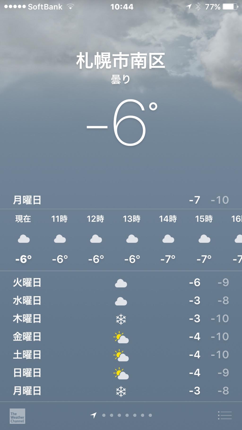 真冬のレンジ_f0209434_2027115.jpg