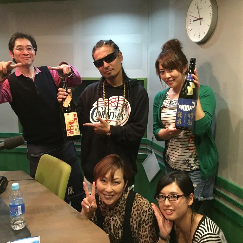 【日本酒】花さかゆうほ うすにごり 純米吟醸 無濾過生原酒 限定 新酒27BY_e0173738_10341967.jpg