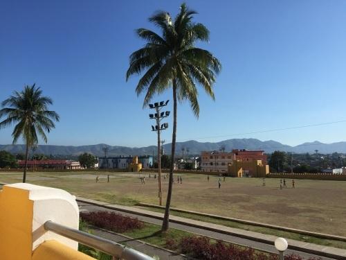 トローバ国際音楽祭通信3 #カリブ海 #キューバ #トリオ #サンティアゴデクーバ #トローバ #音楽祭_a0103940_13262580.jpg