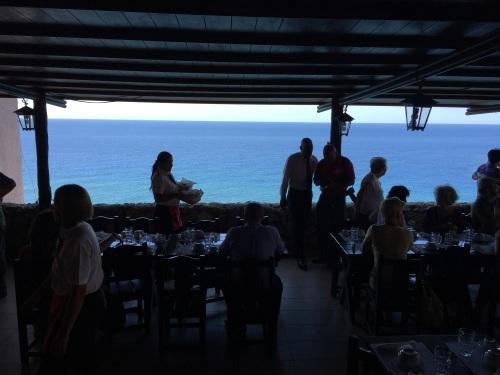 カリブの眺め〜 週末、最高の乾杯を 〜_a0103940_13401780.jpg